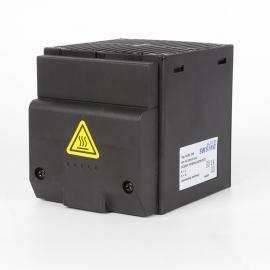 欣广鑫小型风扇加热器AC/DC110V电压通用CSL 028