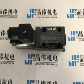 NACHI不二越电磁阀SNH-G01-AR-M-E2-11代理销售