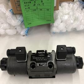 NACHI不二越电磁阀SS-G03-E3X-R-D2-J22代理销售