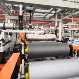 金韦尔PMMA/ASA共挤薄膜设备