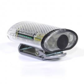 鼎轩照明LED强光防爆方位灯磁吸红色信号灯SME-8011