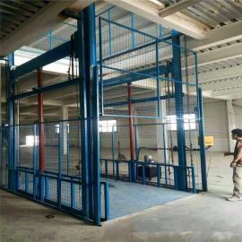 佰旺工业工厂厂房超市仓库物流用载货液压货梯YYHT