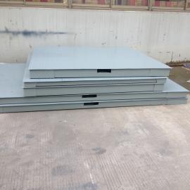 国产500KG1吨2吨3吨单层wu框电zi平tai秤SCS0.5-1212