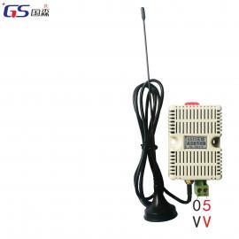国森 无线温湿度传感器GS32H