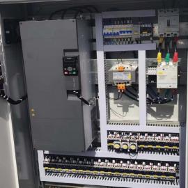 诺尔 压铸机异步伺服节能改造