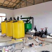 智慧农业水肥一体机、水肥一体化灌溉系统九州晟欣JZ-SFJ