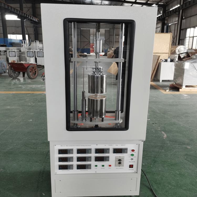 导热系数测试仪热流法DRL-2B群弘仪器