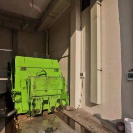 垃圾站除臭设备 智能除臭净化系统 生物除臭装置SXHY