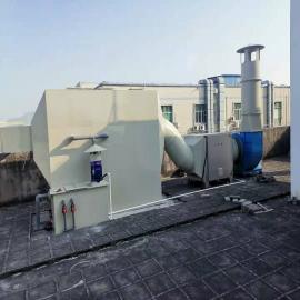盛鑫华业智能垃圾中转站氧化除臭,高压喷雾除臭设备SXHY