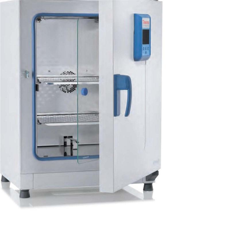 赛mo飞Herathermjin凑型微生物培养箱