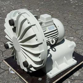ELEKTROR工业风机广泛用于隧道、冷却塔、车辆E060D064M