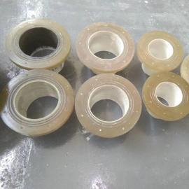 玻璃钢法兰弯头管道管件