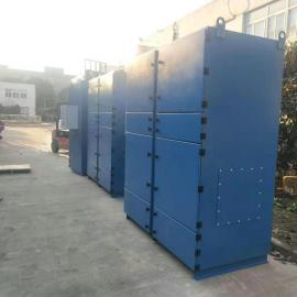 单机除尘器YCA7.5-800A玉澄环保