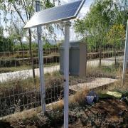 土壤墒情站、土壤水分站、土壤温湿度监测站九州晟欣JZ-TSQZ