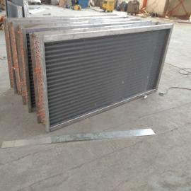 泰莱SRL17×10/3矿用空气加热器SRL15×10/2翅片管散热器