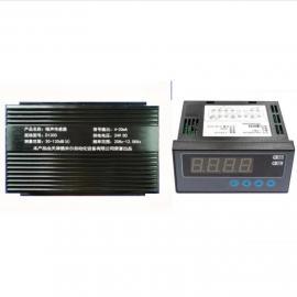 D1300zao声报jing器-4-20mA在线zao音报jingyi-zao声传感器/变送器DEMIER