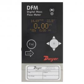 DWYER质量流量计产品DFM