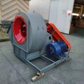 离心式通风机4-72 No5A 15KW 可定做防爆型、玻璃钢防腐型