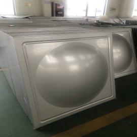 不锈钢水箱板材制作流程宏利恒