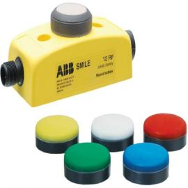 ABBSmile 12 RF M12-5急停装置2TLA030053R2600