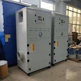 4KW移动式除尘器YCA4-500A玉chenghuan保