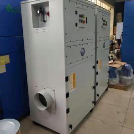 单机除尘器I小型集尘机YCA4-400A玉澄环保