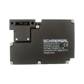 施迈赛SCHMERSAL电磁安全锁电子门锁AZM161系列