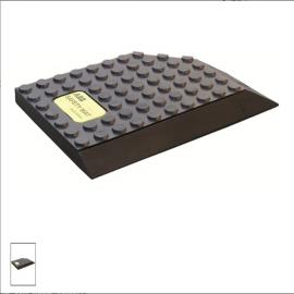 ABBASK-1T4.4-NP 1x.75安全地毯2TLA076310R1000