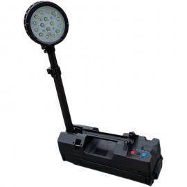 海洋王LED防爆轻便式升降移动灯红蓝信号灯FW6117