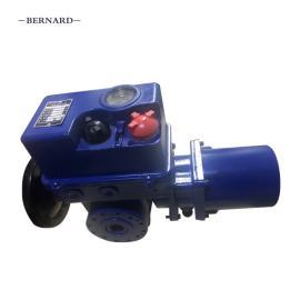 伯na德智能型角行程电动执行器阀门装置BS-60/K30Z