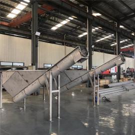 飞力环保污水厂不锈钢耐腐蚀砂水分离器LSSF