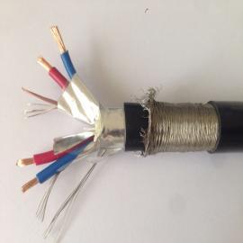 阻燃铠装计算机屏蔽电缆#*ZR-DJYPVRP22-2*2*1.5