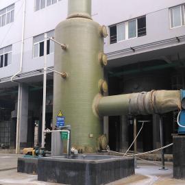 喷淋尾气吸收塔厂乐亭