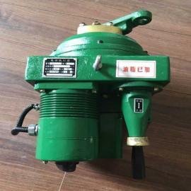 乾仪DKJ-3100D电子式电动执行器DKJ-310CX