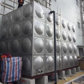 惠政组装式不锈钢水箱