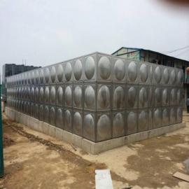 不锈钢防冻型水箱宏利恒