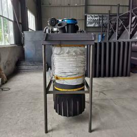 祥元全自动水泥散装机 提升机定制