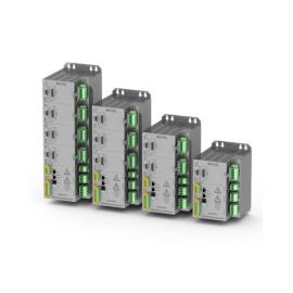 赫尔纳-瑞士indel驱动控制器GIN-SAC4