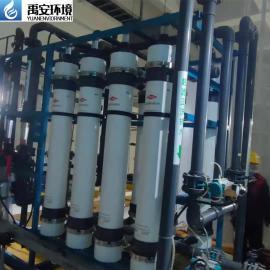 美国陶氏DOW柱式超滤UF膜中空纤维膜电厂化学水超滤膜净化自来水SFP-2860