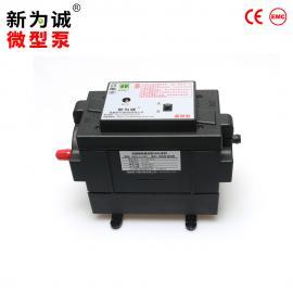 新为诚无刷调速抽气泵V60L