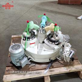 恒重���研磨�x三�^��瑙研磨�CXMP-120x3