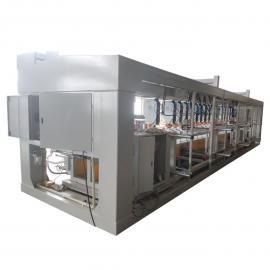 土工格室焊接机