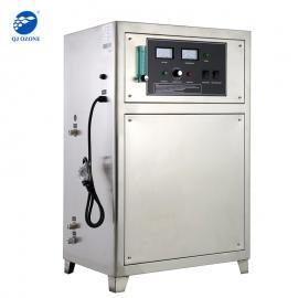 QJ-8001Y-10G铨聚QJ高浓度臭氧发生器氧气源一体机