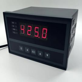 XSA计数显示仪XSA-AHIK1T1B1S1V0
