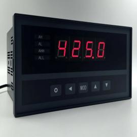XSA位移数显仪表XSA-BIK1T1B1S1V0
