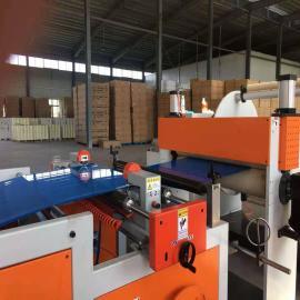 金韦尔PS塑料膜设备生产线
