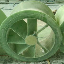玻璃钢脱硫塔涡流器