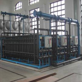 博鑫环保 电子行业生产标准的超纯水制备
