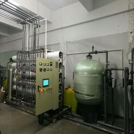 电子行业超纯水设备 光电行业纯水设备 反渗透设备