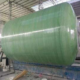 玻璃钢复合罐